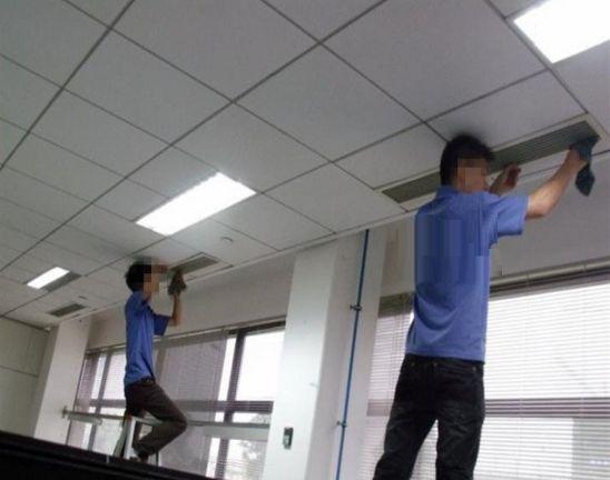 家用中央空调后期使用中维修保…