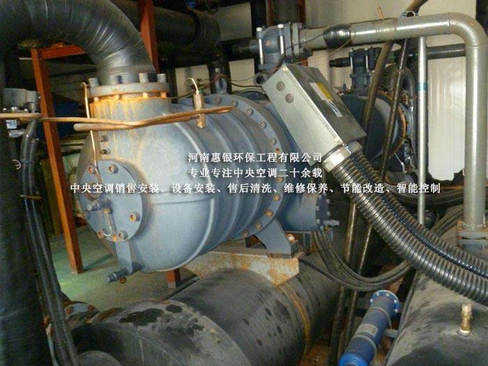 郑州中央空调,制冷设备维保内…
